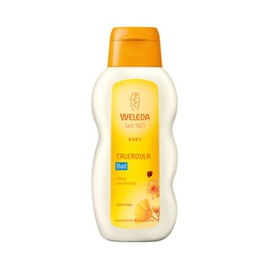 WELEDA  Calendula Bad 200 ml