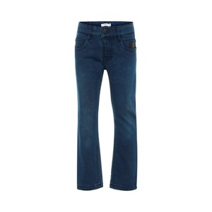 NAME IT  Jeans mit Fleecefutter