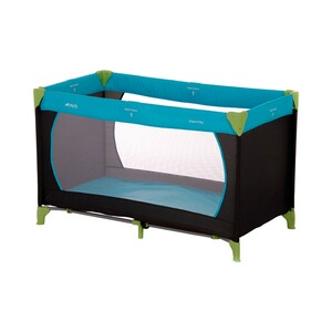 Hauck  Reisebett Dream´n Play  waterblue