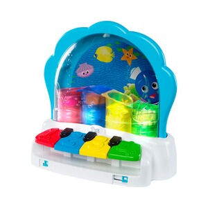 Baby Einstein  Musikspielzeug Pop and Glow Piano™