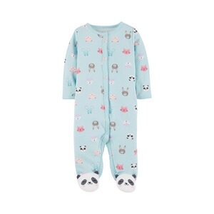 CARTER´S  Overall Panda Tiere