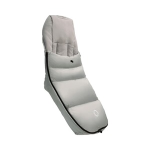 Bugaboo  Ganzjahres-Fußsack High Performance  Arctic Grey