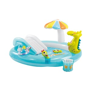 Intex  Playcenter Gator