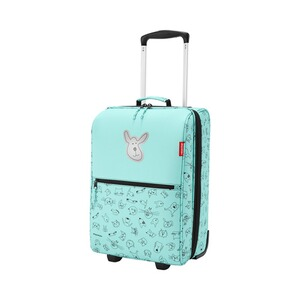 reisenthel  Kindertrolley XS kids  mint cats and dogs