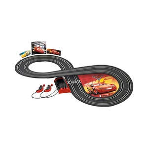 Carrera DISNEY CARS 3 Auto-Rennbahn Carrera First Cars