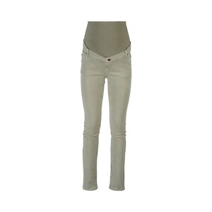 2hearts LOVE IS IN THE AIR Umstands-Jeans Lyocell  khaki