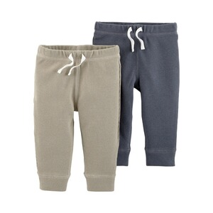 CARTER´S  2er-Pack Jogginghosen
