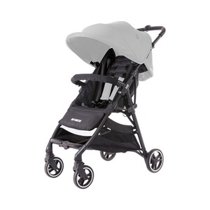Baby MonstersKuki Single Buggy mit Liegefunktion 1