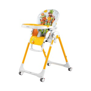 Peg Perego  Hochstuhl Prima Pappa Follow Me  Fox & Friends