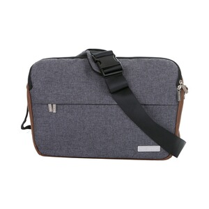 ABC Design  Wickeltasche Slide zum umhängen Diamond Special Edition  asphalt