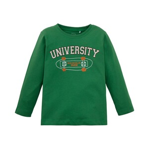 NAME IT  Shirt langarm University