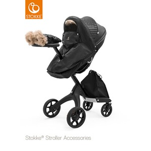 STOKKE®  Winter Kit Textilset für Xplory, Trailz