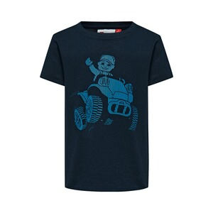 Lego Wear DUPLO® T-Shirt Terrence Quad  marine