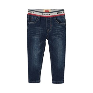 Levi`s Kids  Jeans 5 Pocket Logobund  denim/marine