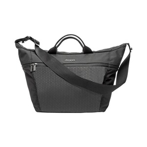 Doona  All-Day Wickeltasche  nitro black
