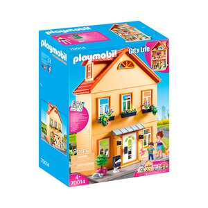 Playmobil®CITY LIFE70014 Mein Stadthaus 1