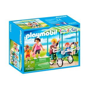 Playmobil®FAMILY FUN 1