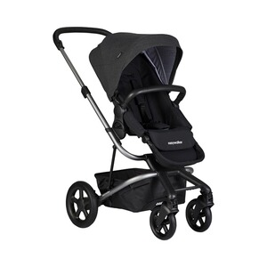 Easywalker  Harvey² Kinderwagen  night black