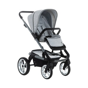 Solitaire  Solitaire Kinderwagen  light grey