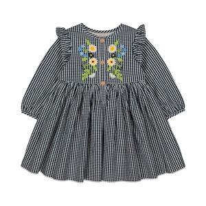 Baby kleid hochzeit langarm