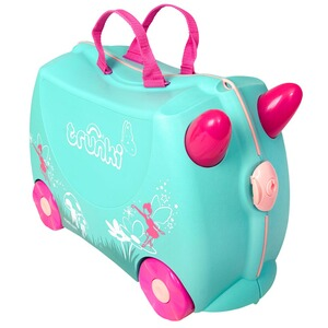 Trunki  Kindertrolley Flora die Fee