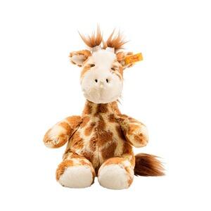 steiff kuscheltier girta giraffe soft cuddly friends 18cm online kaufen baby walz. Black Bedroom Furniture Sets. Home Design Ideas