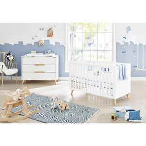 Babybett & Wickelkommode im Set online kaufen | baby-walz