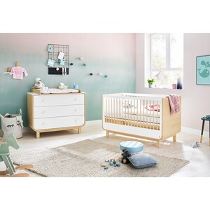Babyzimmer-Komplettsets online kaufen: Große Auswahl | baby-walz