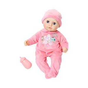 Zapf Creation BABY ANNABELL Puppe Baby Annabell Little Annabell 36cm