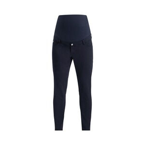 ESPRIT  Umstands-Hose 7/8 Slim  Night Blue