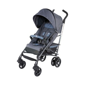 Chicco  Lite Way³ Buggy mit Liegefunktion  spectrum