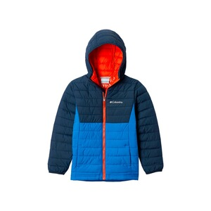 Columbia  Steppjacke Powder Lite wattiert