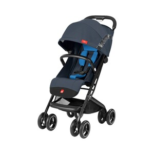 gb GOLD Qbit+ All Terrain Buggy  Night Blue