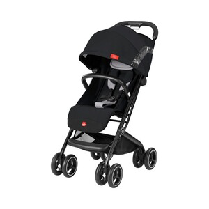 gb  Qbit+ All Terrain Buggy  Velvet Black