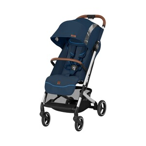 gb GOLD Qbit+ All-City Buggy Fashion Edition  Night Blue