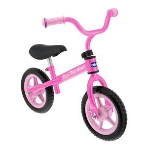 ChiccoLaufrad Bullet Bike  pink 1