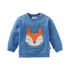 Bornino Fox & Gosling Sweatshirt Fuchs