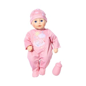 Zapf Creation BABY ANNABELL Puppe My First Annabell 30cm