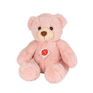 Hermann Teddy CollectionKuscheltier Teddy dusty rose 30 cm 1