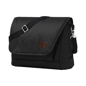 ABC Design  Wickeltasche Easy  gravel