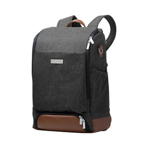 ABC Design Diamond Wickelrucksack Tour  asphalt