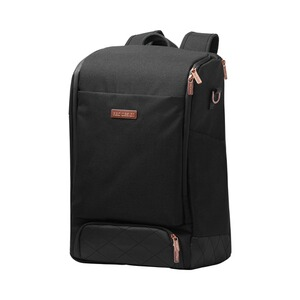 ABC Design Diamond Wickelrucksack Tour  rose gold