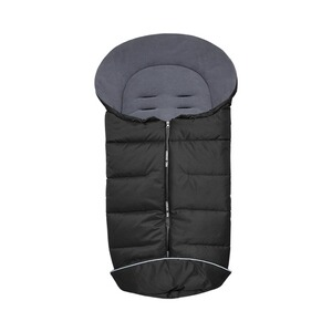 ABC Design  Winterfußsack  gravel