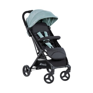 Hauck  Sunny Buggy mit Liegefunktion  mint/black