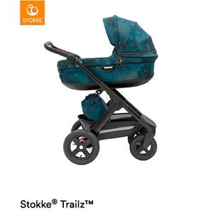 Stokke® TRAILZ Tragewanne Limited Edition  freedom