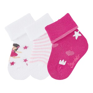 Sterntaler Baby-s/öckchen Uni Socks
