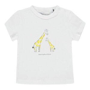 Bellybutton  T-Shirt Giraffen