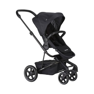 Easywalker  Harvey² Premium Kinderwagen  onyx black