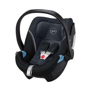 Cybex GOLD Aton 5 Babyschale  Granite Black