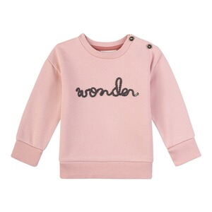 Sanetta Pure Sweatshirt Wonder